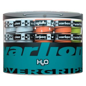 tambor overgrips varlion colores h2o